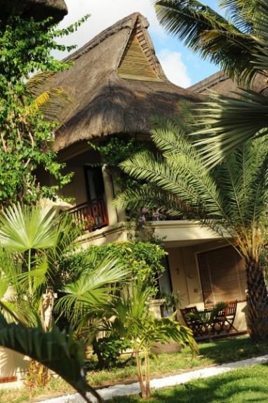 Les pavillons du Sakoa