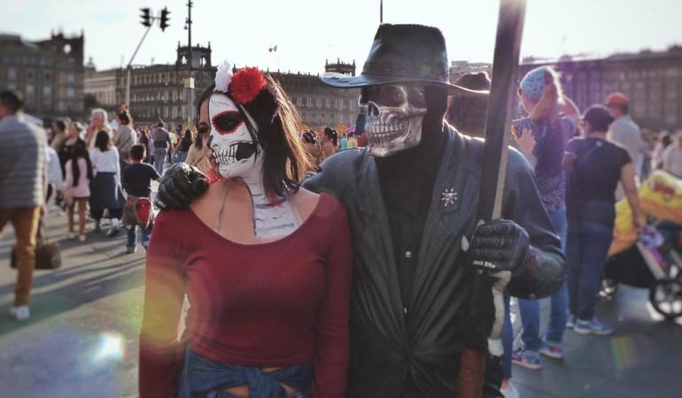 Dia de los Muertos : au cœur des traditions mexicaines