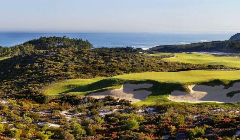 Portugal : les plus beaux golfs autour de Lisbonne