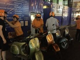 Les guides pour visiter Saigon at night