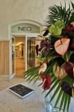 Neo, le magasin de luxe