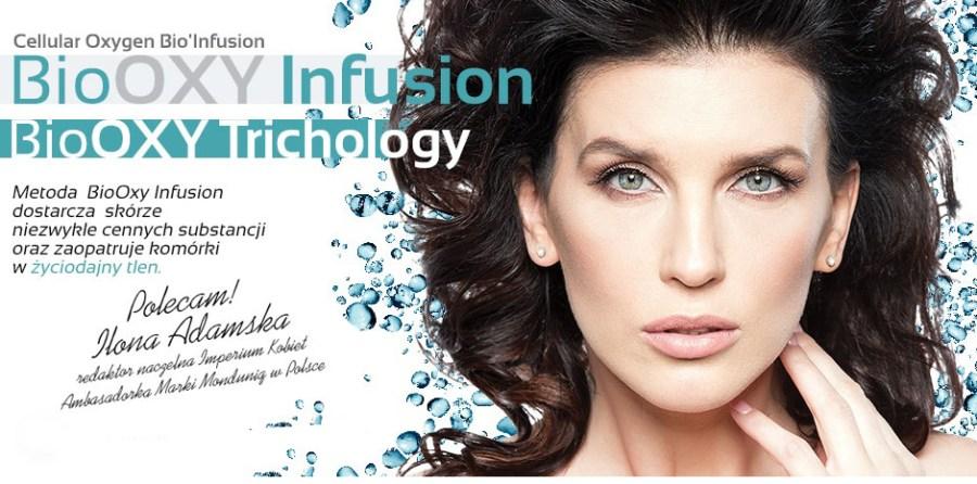 Bio Infuzja Tlenowa Oxy'Dermie - To innowacyjne i profesjonalne podejście do zabiegów pielęgnacyjnych twarzy