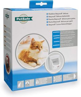 PetSafe Magnétique Staywell Boite