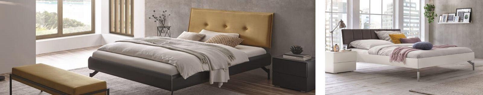 lits design contemporains meubles