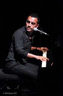 Fred Parker © BM Palazon 2011