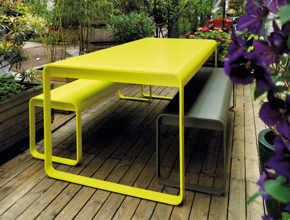 Bellevie Table Le Petit Jardin