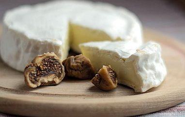 camembert et figues - Le pre en ville