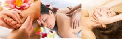 Valentines Day - Spa Treatments