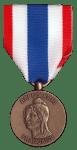 Médaille de la protection militaire du territoire