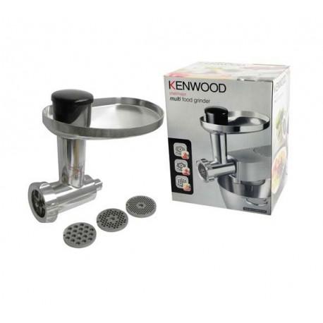 accessoire hachoir complet pour robot multifonction kenwood