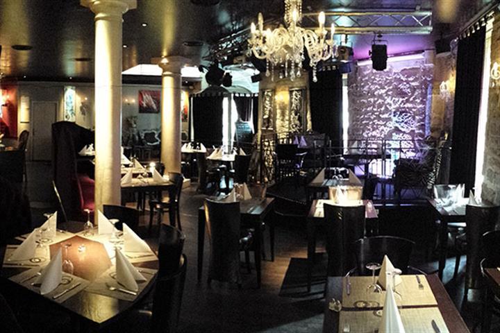 Le Smart Dijon Restaurant Bar D Ambiance Caveaux