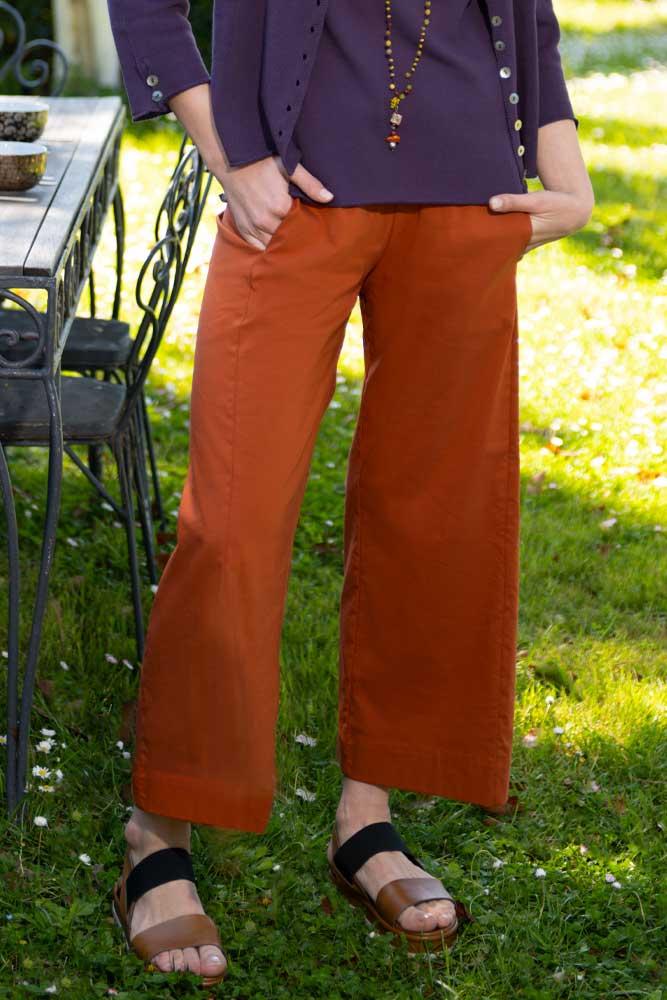 pantalone a palazzo jap