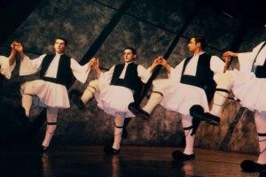 Le Sirtaki, une danse pas si traditionnelle
