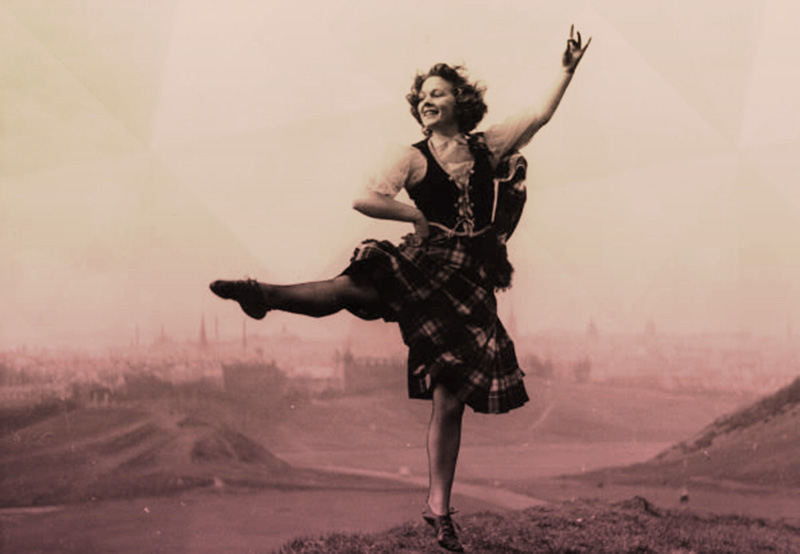 danse-scottish