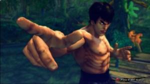 Bruce Lee... ha non, Fei Long.