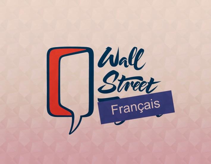wall street français le toaster