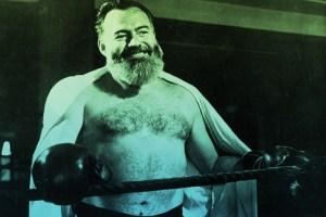 hemingway-boxe-masculinité