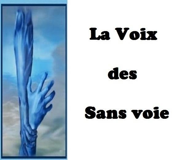 115 DP - La Voix des Sains voie