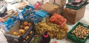 115DP-et partenaires-DIstribution urgence alimentaire camp Rom Vitry_2020 05 03-2
