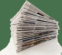 La presse et le 21bollénois