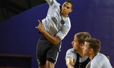 Handball : les « Experts » au scanner