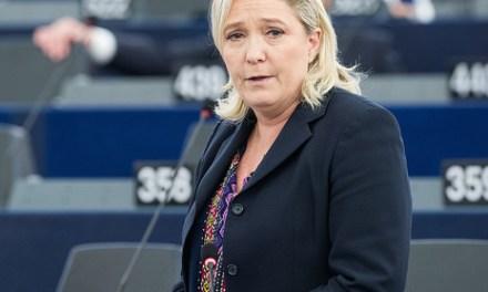 Pourquoi Marine Le Pen a raté son débat ? BuzzFeed publie une série de notes confidentielles