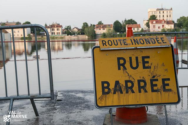 Inondations : 275 communes en état de catastrophe naturelle
