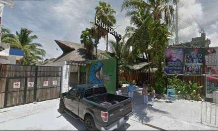 Mexique : cinq morts lors d'une fusillade