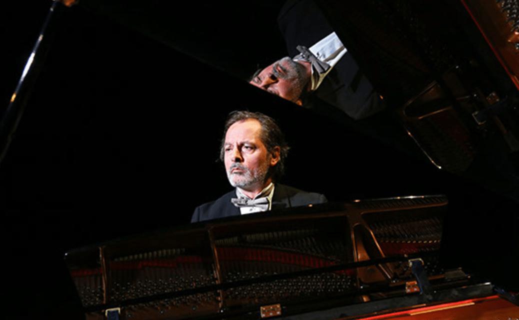 Le showman Christophe Alévèque à Toulouse