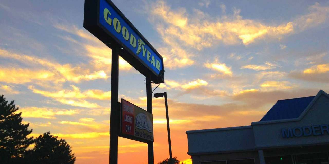 Affaire Goodyear : une relaxe et sept condamnations