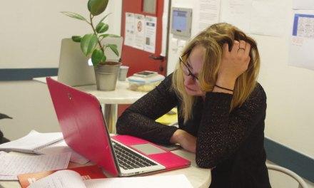 Santé : Six conseils pour gérer son stress avant des examens