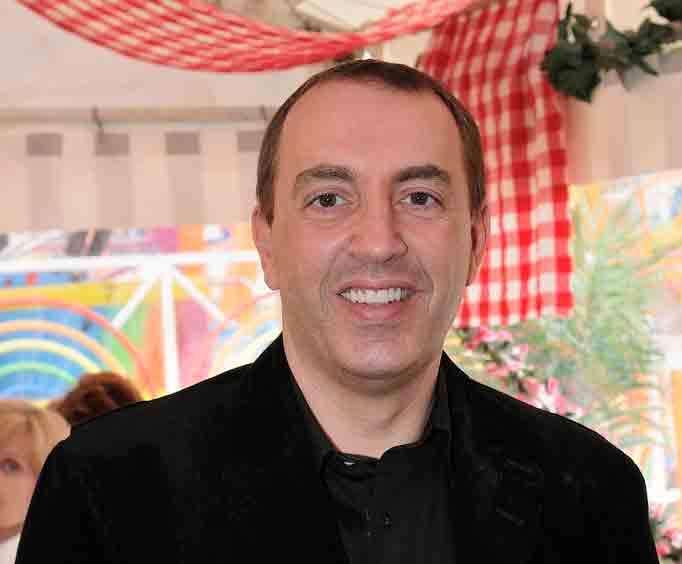 Jean-Marc Morandini toujours suspecté pour corruption de mineur aggravé