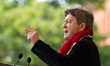 Présidentielle : Jean-Luc Mélenchon aurait ses 500 parrainages