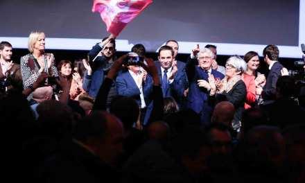 Benoît Hamon, prêt à «tourner la page»