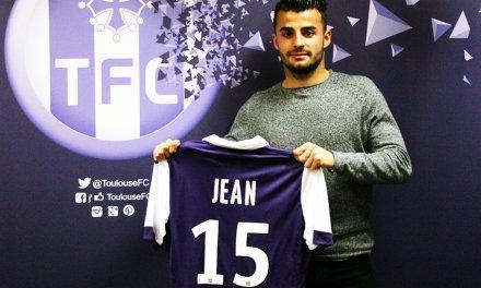Sébastien Dupuis : « Corentin Jean est une bonne recrue pour Toulouse »