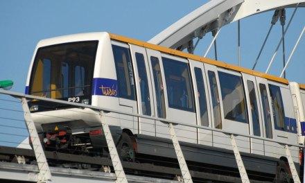 Transports : La Ligne B du métro interrompue entre Saint-Michel et Ramonville jusqu'à lundi