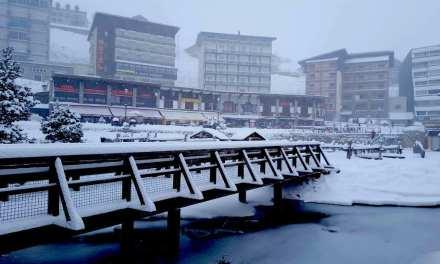 Pyrénées : Risque d'avalanche et stations fermées
