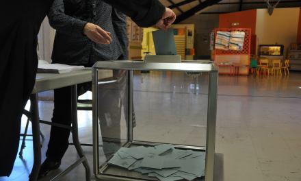 Primaires citoyennes : Plus de 567 563 votants à midi