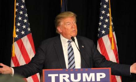 A peine investi, Donald Trump se met déjà au travail