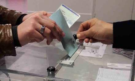 VIDÉO : Les petites mains du bureau de vote