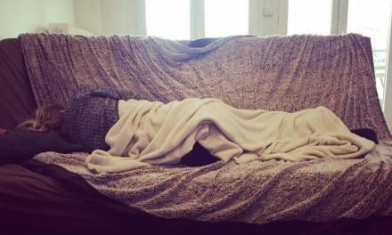 Rencontre avec deux adeptes du couchsurfing : «tout est une question d'échange et de partage»