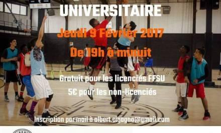 Toulouse : La Hoops Factory accueille la nuit du basket pour les étudiants