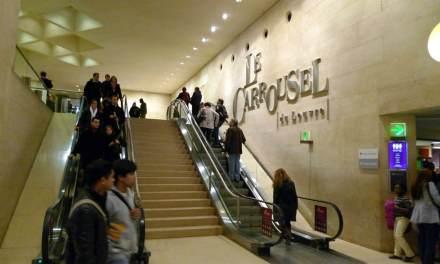 L'assaillant du Louvre «formellement identifié»