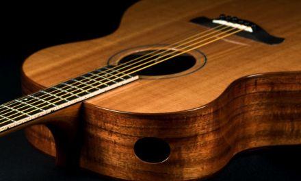 L'un des derniers luthiers de Toulouse