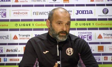 «J'ai envoyé 30 000 Savoyards au Stade de France, j'aimerais revivre ce moment avec les Toulousains»