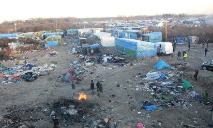Migrants : 50,5 millions d'euros pour sécuriser la frontière britannique