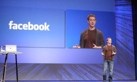 Personal data : Facebook wanted toredeem itself
