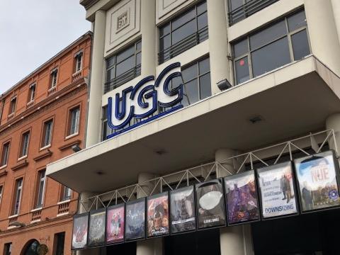 L'UGC Toulouse propose de revoir les meilleurs films de 2017 à prix cassés