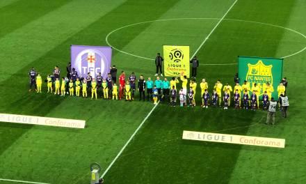 TFC – Nantes : Toulouse s'en contentera