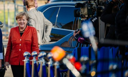 Allemagne : Vers une coalition entre le parti social-démocrate et celui d'Angela Merkel
